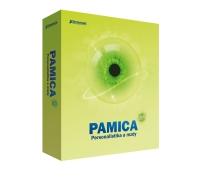 PAMICA 2017 M50 MLP - nesíťová licence pro 1 pc