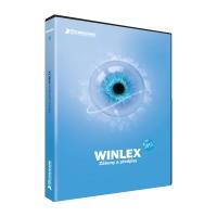 WINLEX - nesíťová licence pro 1 pc
